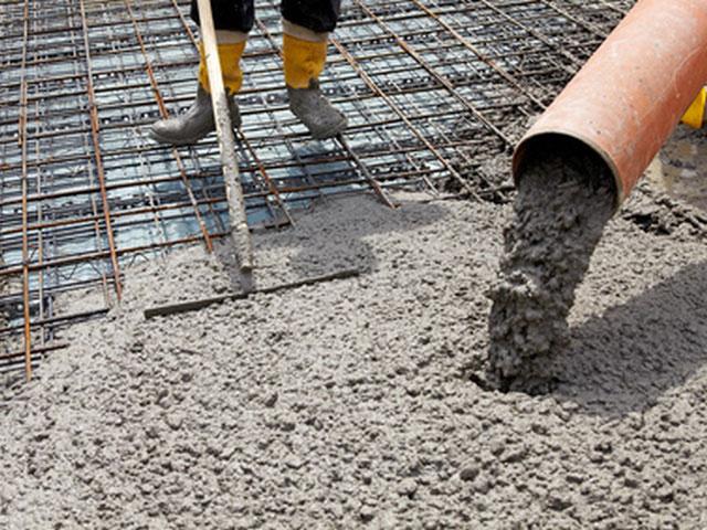 Бетон руками или заказать бетон контакт купить уфа